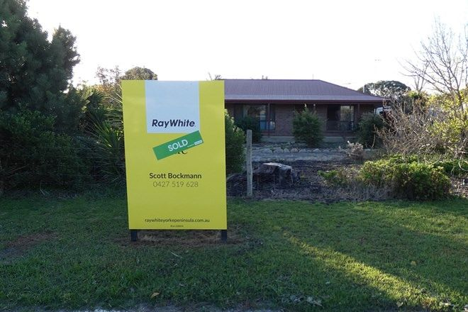 Picture of 11 Giles Street West, COOBOWIE SA 5583
