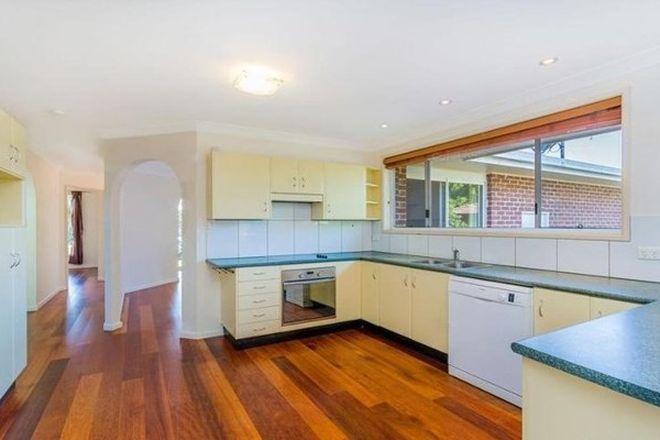 Picture of 22 Telopea Avenue, YAMBA NSW 2464
