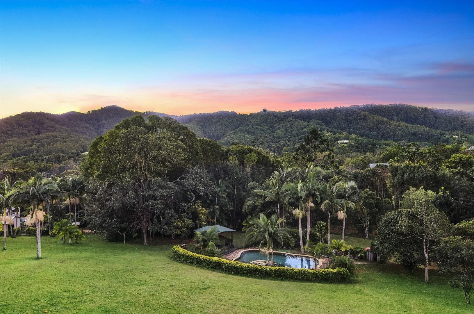 40 Rusty Court, Tallebudgera Valley QLD 4228, Image 0