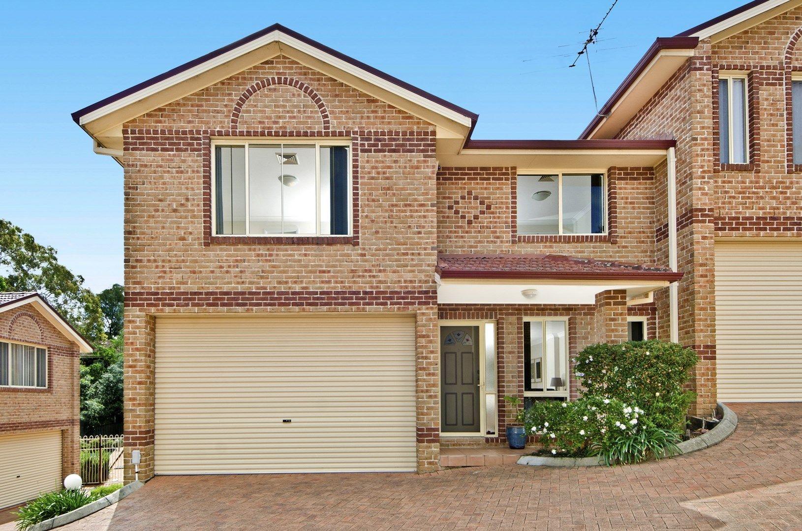 3/16-18 Cross Street, Baulkham Hills NSW 2153, Image 1