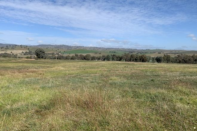 Picture of Lot 6 Old Hume Highway, TUMBLONG NSW 2729