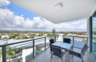 Picture of 1413/10 fifth Avenue, Palm Beach QLD 4221