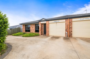 Picture of 1/4 Boxall Street, Newtown QLD 4350