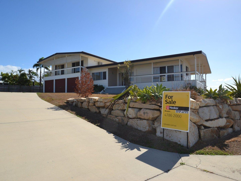 13 Harrison Crt, Bowen QLD 4805, Image 0
