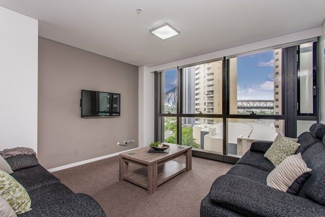 Picture of 417/501 Adelaide Street, BRISBANE CITY QLD 4000