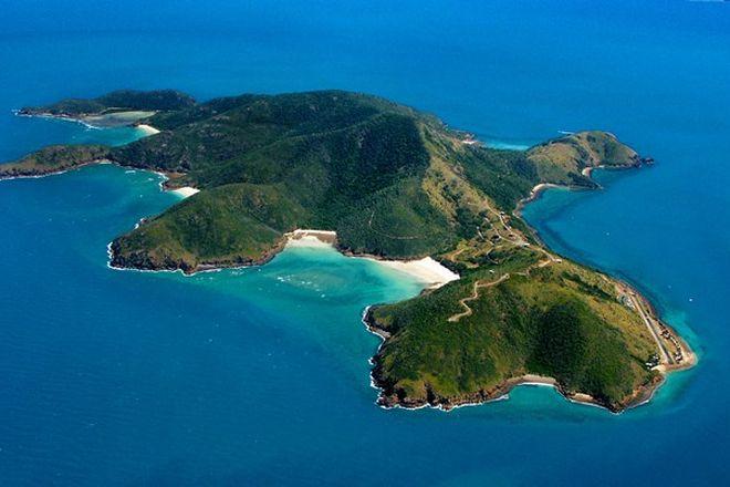 Picture of Lot AM Keswick Island, MACKAY QLD 4740