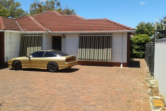 Picture of 48A Marlow Street, WEMBLEY WA 6014