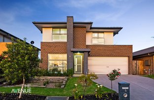 Picture of 6 Halloway Boulevard, North Kellyville NSW 2155