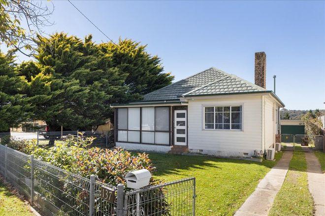 Picture of 137 Taralga Road, GOULBURN NSW 2580