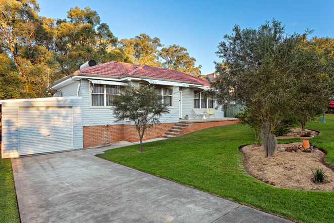 Picture of 4/11 Charlton Street, BARNSLEY NSW 2278
