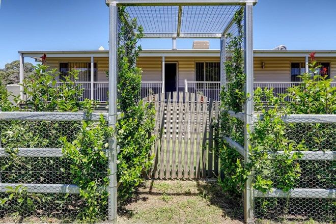 Picture of 29-31 Nundle Street, WOOLOMIN NSW 2340