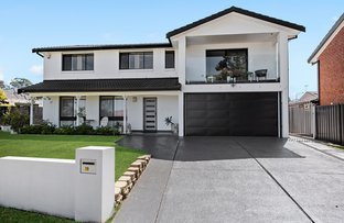 Picture of 19 Ebony Cres, Quakers Hill NSW 2763