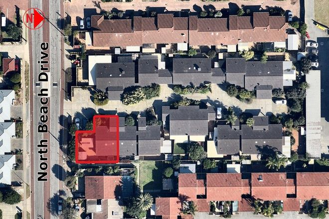 Picture of 9/153 North Beach Drive, TUART HILL WA 6060