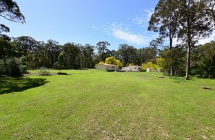 Picture of Lot 55 James Farmer Grove, Woollamia NSW 2540