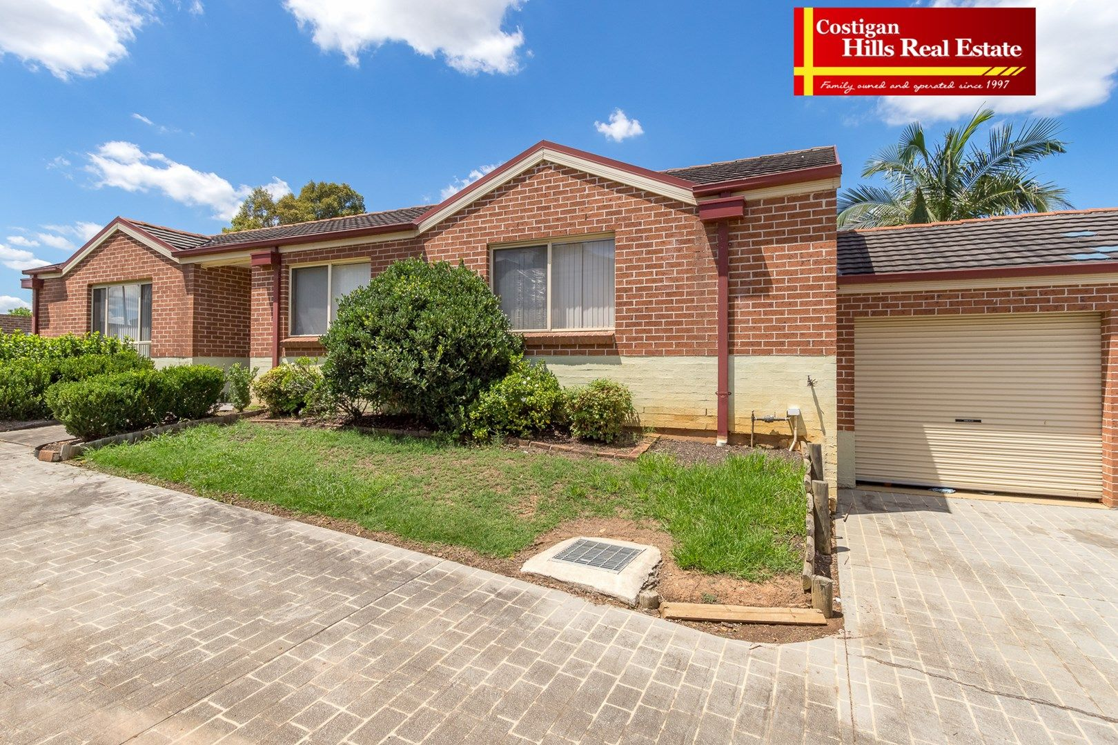 1/70 Bali Drive, Quakers Hill NSW 2763, Image 0