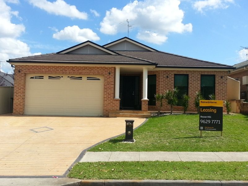 27 Greenhills Drive, Rouse Hill NSW 2155, Image 0