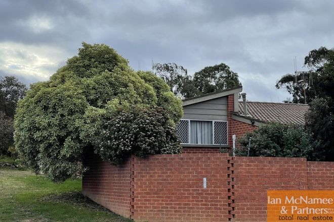 Picture of 10/91-99 Donald Road, KARABAR NSW 2620