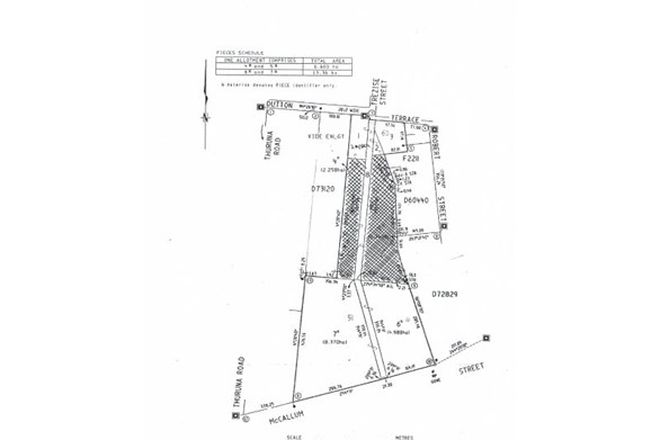 Picture of Lot Pieces 4 & 5 Dutton Terrace, TUMBY BAY SA 5605