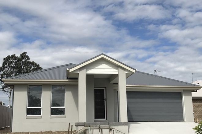 Picture of 16 Enright Drive, NORTH ROTHBURY NSW 2335