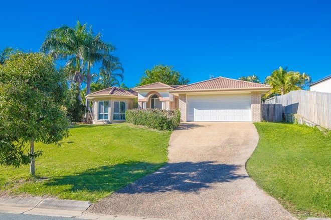 Picture of 22 Johnson Parade, ORMEAU QLD 4208