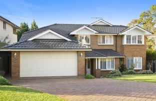 Picture of 27 Armidale Crescent, Castle Hill NSW 2154