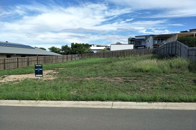 Picture of 22 Teresa Street, NIKENBAH QLD 4655