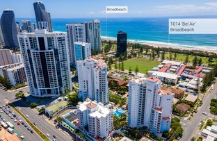 Picture of 1014/2623 - 2633 Gold Coast Highway, Broadbeach QLD 4218