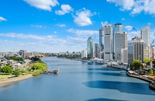 Picture of 114/82 Boundary Street, Brisbane City QLD 4000