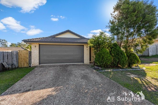Picture of 28A Spruce Street, LOGANLEA QLD 4131