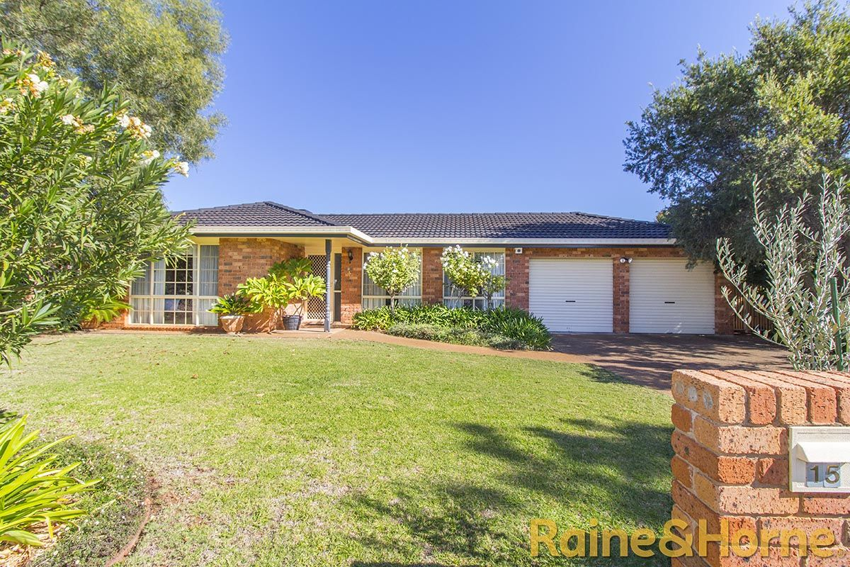 15 O'Connor Place, Dubbo NSW 2830, Image 0