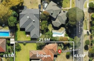 Picture of 5 Leonie  Avenue, Mount Waverley VIC 3149