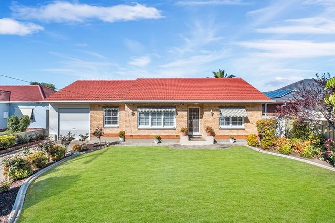 Picture of 30 Park Terrace, PLYMPTON PARK SA 5038