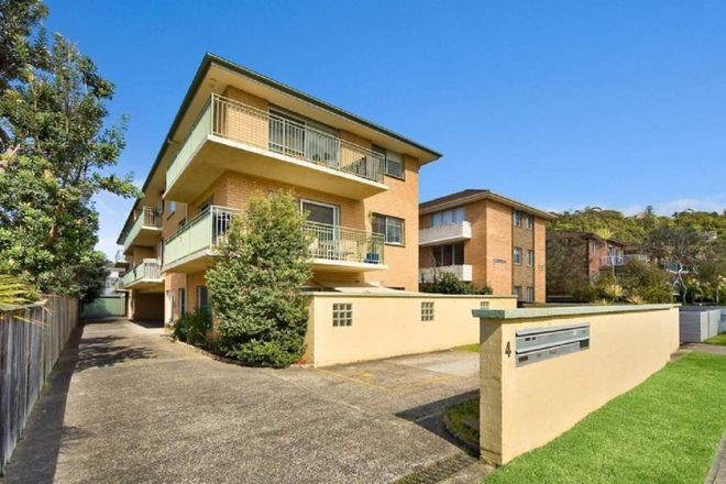5/4 Wetherill Street, NARRABEEN NSW 2101