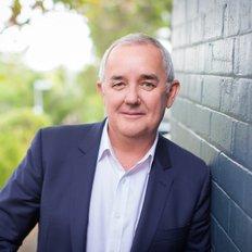 Richard Patterson, Principal