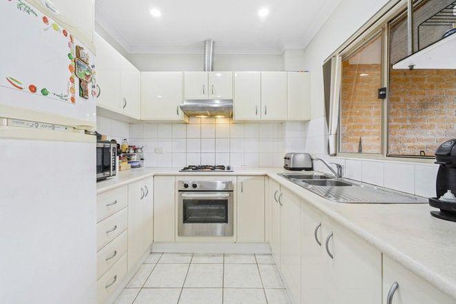 Picture of 11/30-36 Memorial Avenue, MERRYLANDS NSW 2160