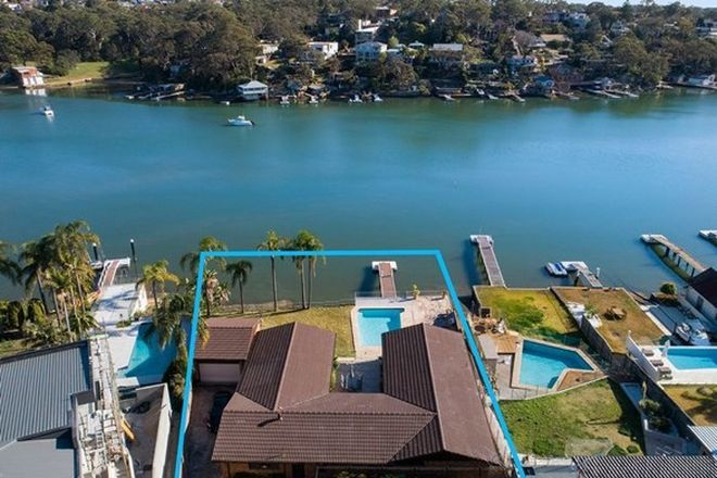 Picture of 155 Queens Road, CONNELLS POINT NSW 2221