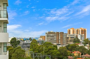 Picture of C803/460 Forest Road, Hurstville NSW 2220
