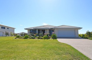 Picture of 5 Hummock View Drive, Craignish QLD 4655