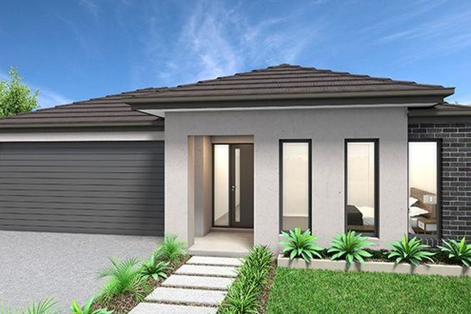Picture of Lot 477 Steiner Cr, CALOUNDRA QLD 4551