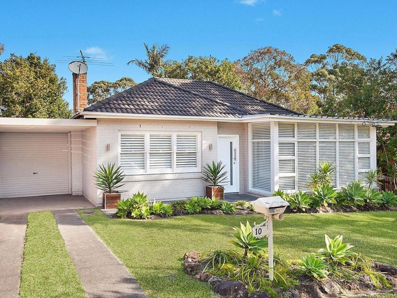 10 Yuruga Avenue, Caringbah South NSW 2229, Image 0