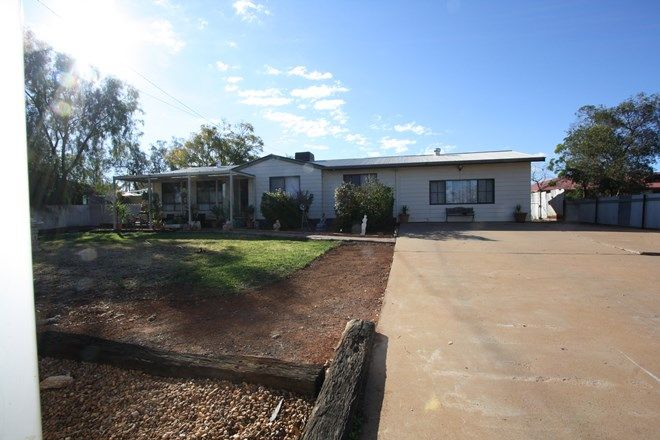 Picture of 12 Bathurst Street, COBAR NSW 2835