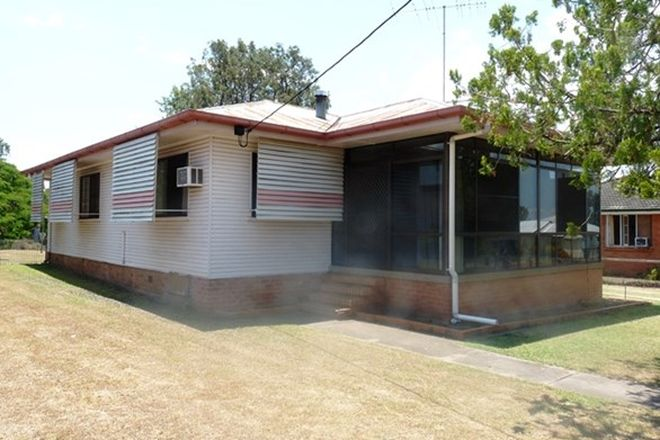 Picture of HOOD, GATTON QLD 4343