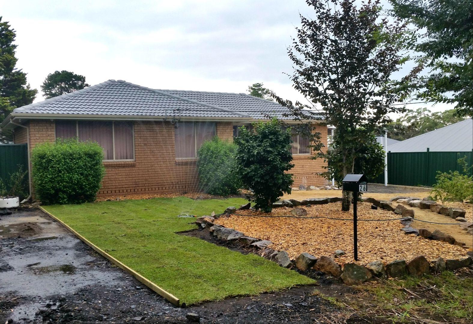 26 Wallaroo Road, Buxton NSW 2571, Image 0