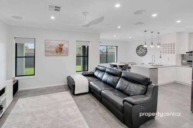Picture of 5 Banderra Road, SOUTH PENRITH NSW 2750