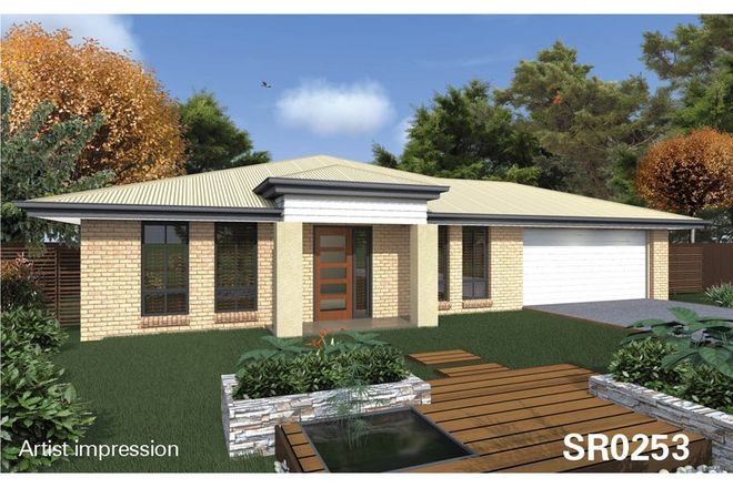 Picture of 34 East Street, KINGSTHORPE QLD 4400