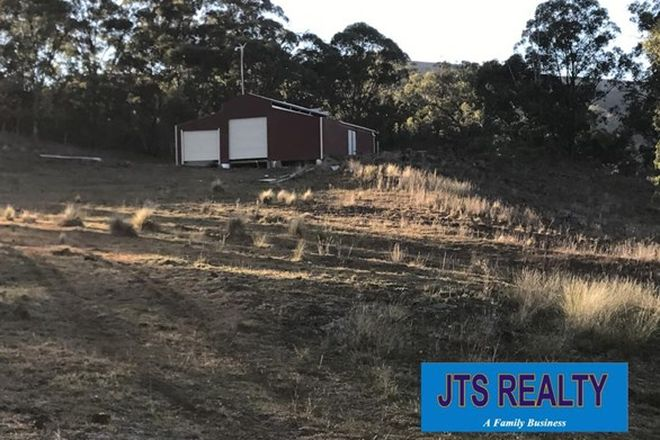 Picture of Lot101 Pembroke Road, CASSILIS NSW 2329