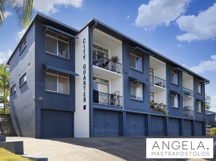 13/50-52 Stevenson Street, Paddington QLD 4064, Image 0