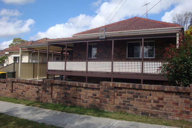 40 Brabyn Street, NORTH PARRAMATTA NSW 2151