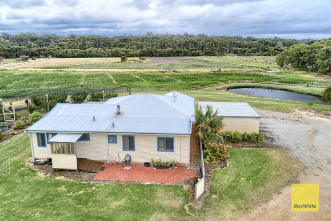 Picture of 44 Gledhow South Road, ROBINSON WA 6330