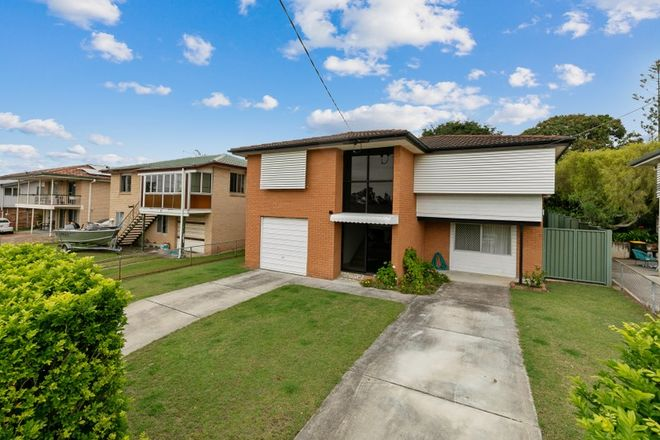 Picture of 59 Roseberry Parade, WYNNUM WEST QLD 4178